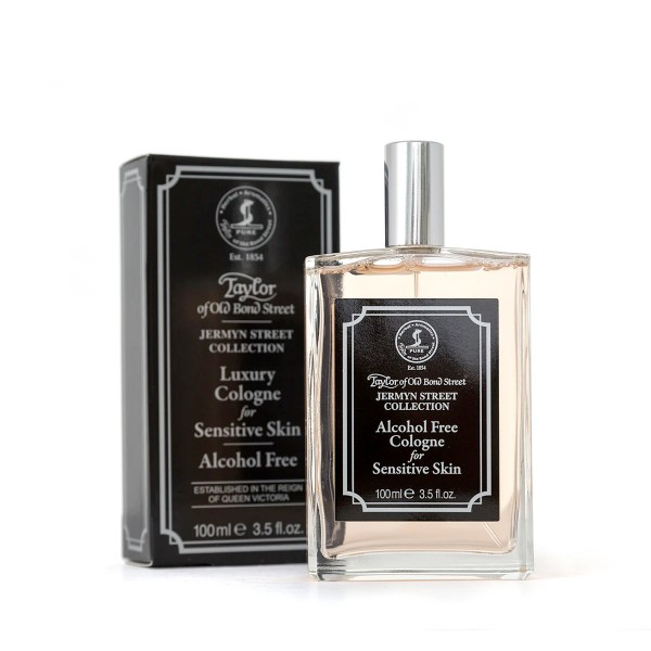 Jermyn Street Alcohol Free Cologne