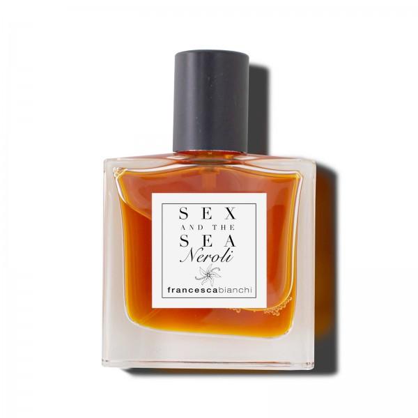 Francesca Bianchi - Sex and The Sea Neroli - Extrait