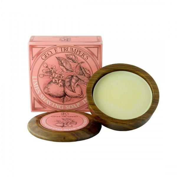 Geo F. Trumper - Limes Shaving Soap