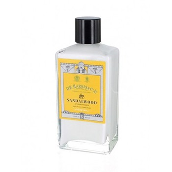 D. R. Harris - Sandalwood Aftershave Milk 150 ml