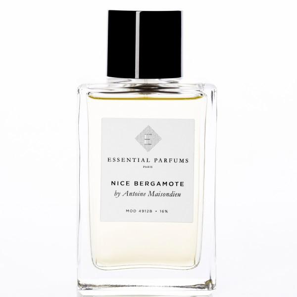Essential Parfums - Nice Bergamote Eau de Parfum, 100 ml