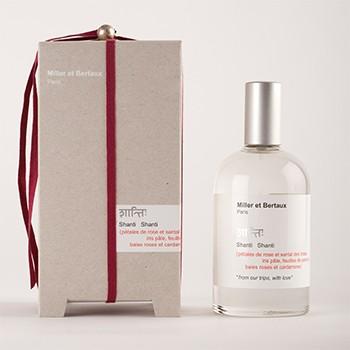 Miller et Bertaux - Shanti, Shanti Eau de Parfum, 100 ml