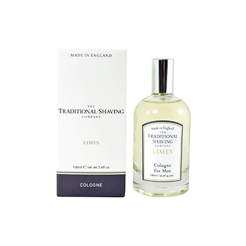 The Traditional Shaving - Lime Cologne, 100 ml