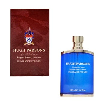 Hugh Parsons - Traditional Aftershave Spray, 100 ml