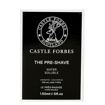 Castle Forbes - The Pre-Shave, 150 ml