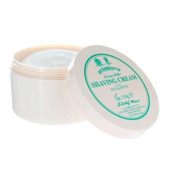 D. R. Harris - Eucalyptus Shaving Cream, 150 g