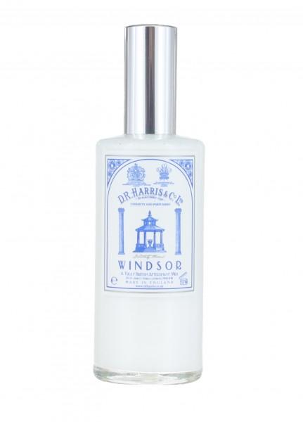 D. R. Harris - Windsor Aftershave Milk Dispenser 100 ml