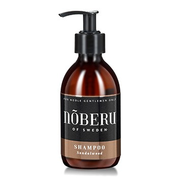 Nõberu of Sweden - Haarshampoo Sandalwood, 250 ml